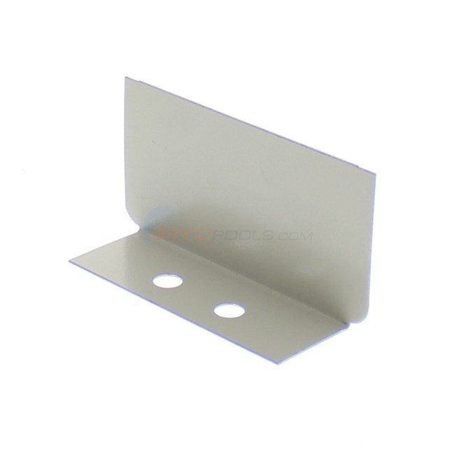 Wilbar Oval Top Channel End Cap (Single) - 22726