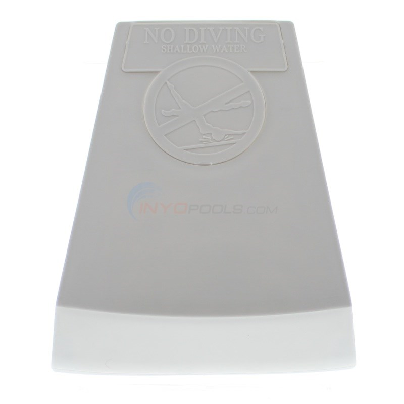 Top Cap Pewter Gray (Single)