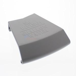 Wilbar Top Cap Gray For Solstice Single 35048