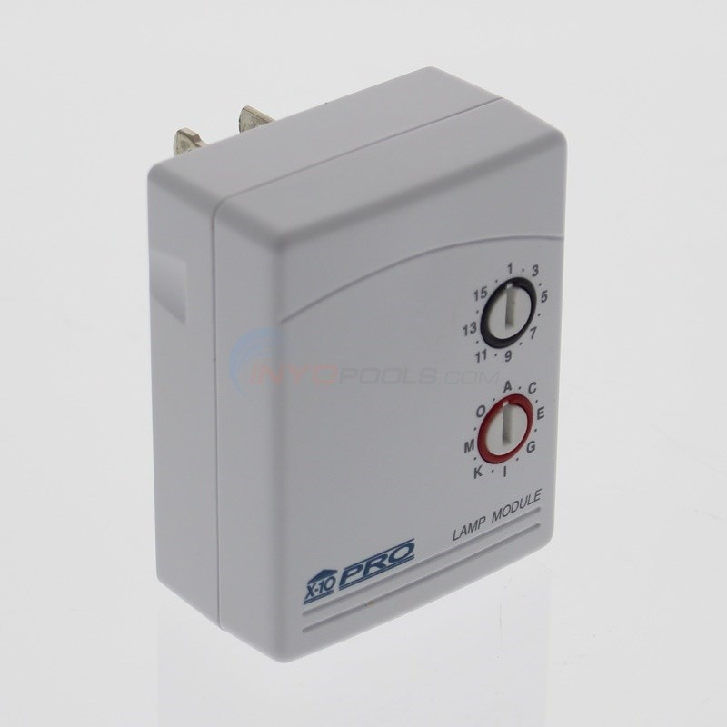 X10 Plug-in Lamp Module - Limited Qty - PLM01