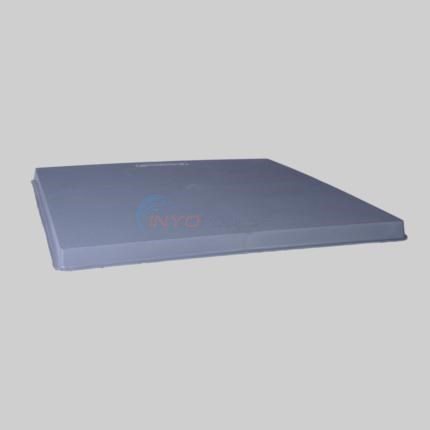 Diversitech 2 X 3 Ft. Plastic Equipment Pad - 24X36X2