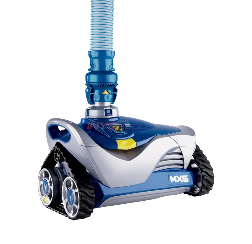 Zodiac MX6 Suction Cleaner