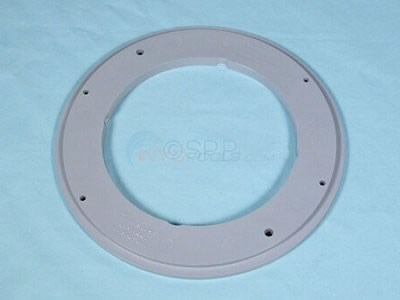 Adapter/ Mud Ring, Grey, 6 screws (NO COVER) - ADP-2010