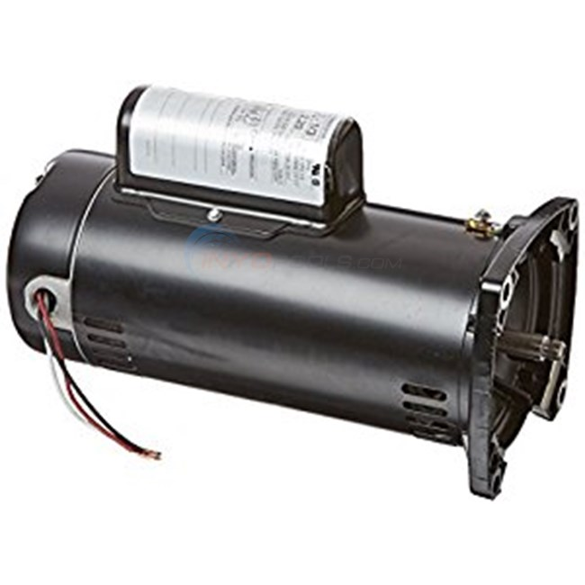 Sta rite 2 hp motor 230v ae100gll for Sta rite pump motor