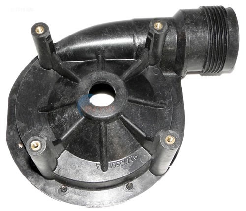 Pump Volute, FMHP Series A/F - 92770501