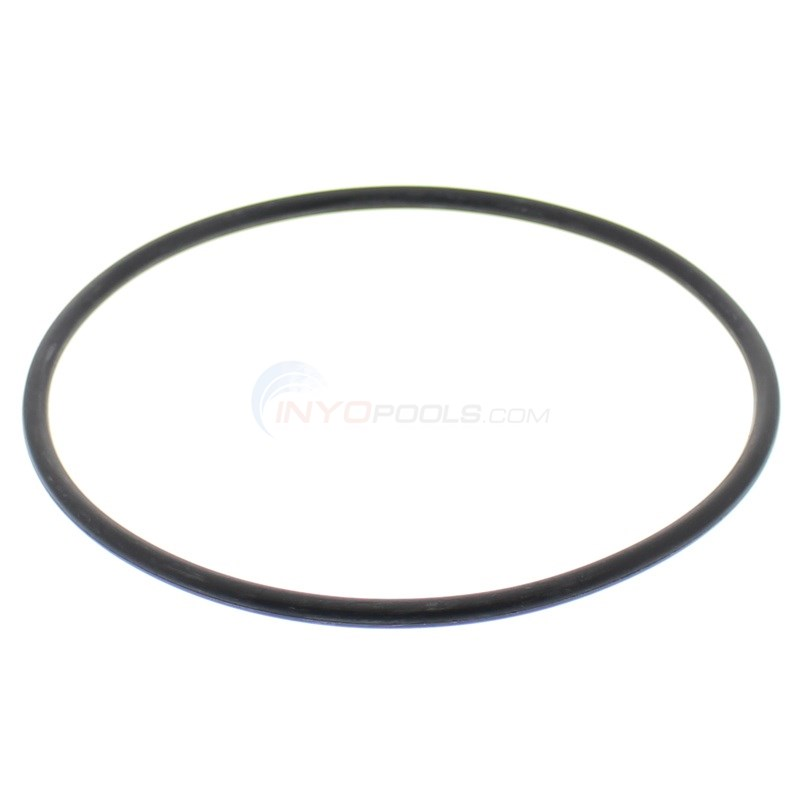STRAINER COVER O-RING