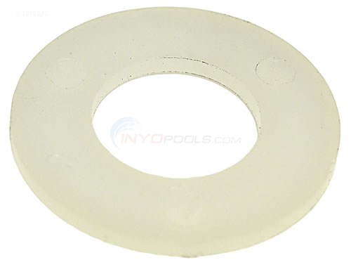 FLAT NYLON WASHER