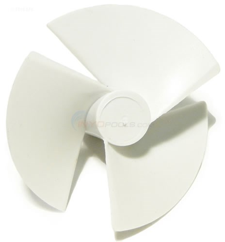 PROPELLER, USE WITH OLD MOTOR AS00035G-SP