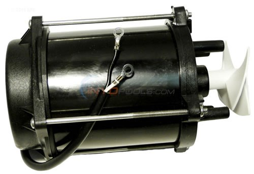 PUMP MOTOR (Includes propeller)