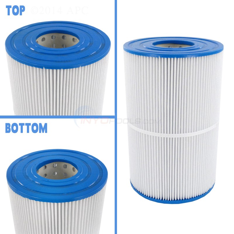 Filter, Cartridge 25 Sq.ft. Generic (c-7610) - NFC2110