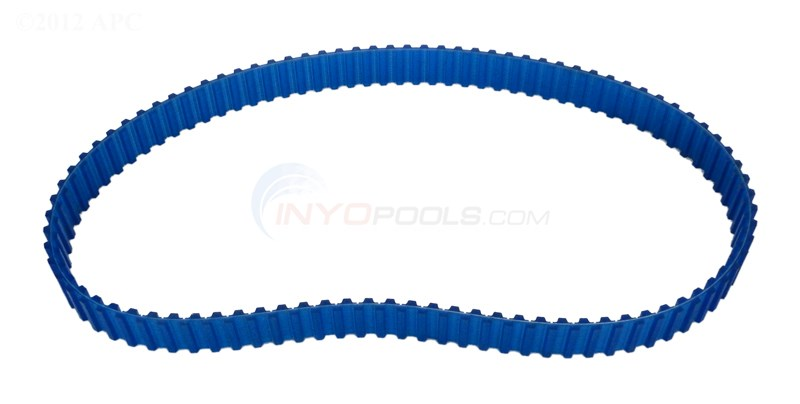 DRIVE BELT BLUE (Single)