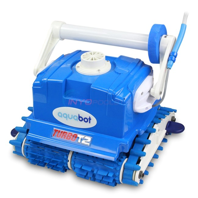 Aqua Products Aquabot T2 Robotic Pool Cleaner - AQT2
