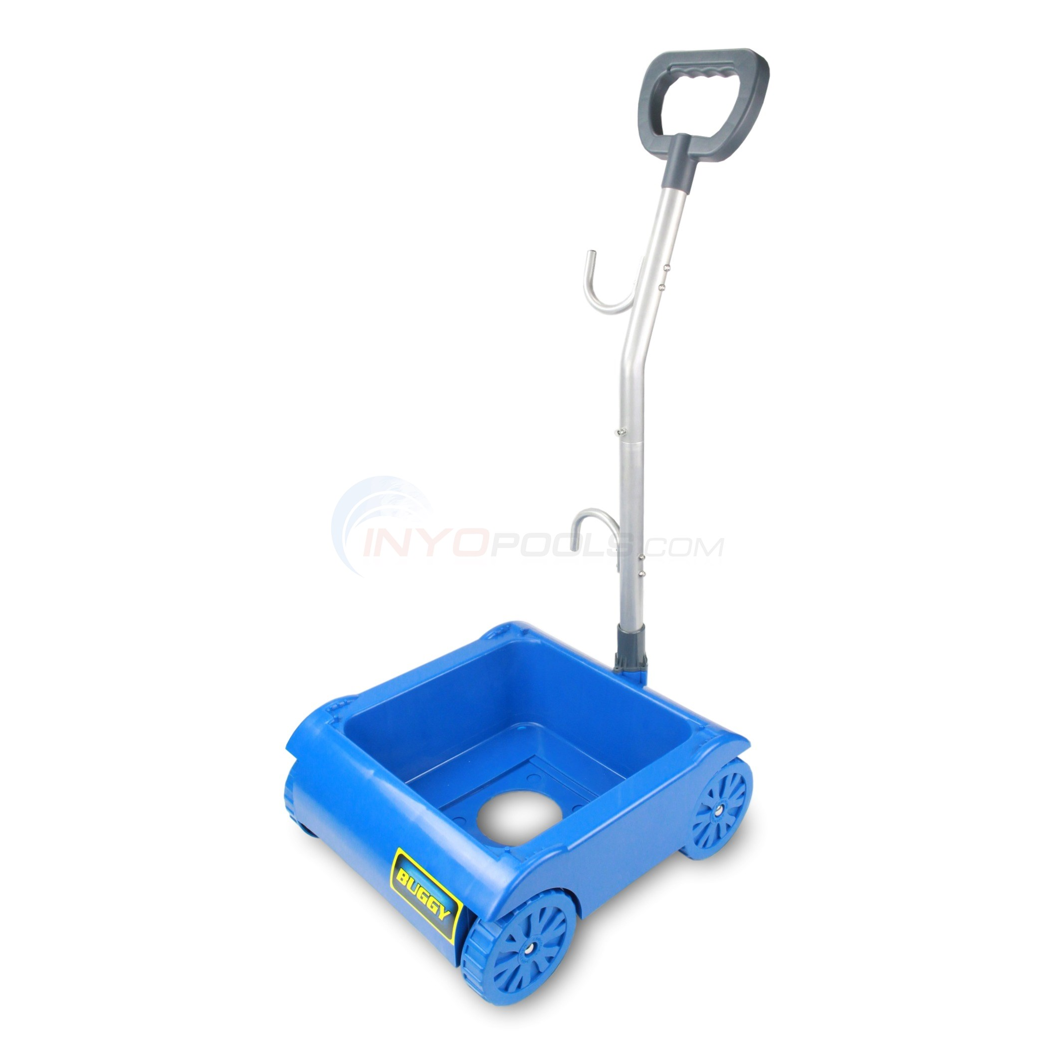 Aqua Products Aquabot T2 Robotic Pool Cleaner - AQT2