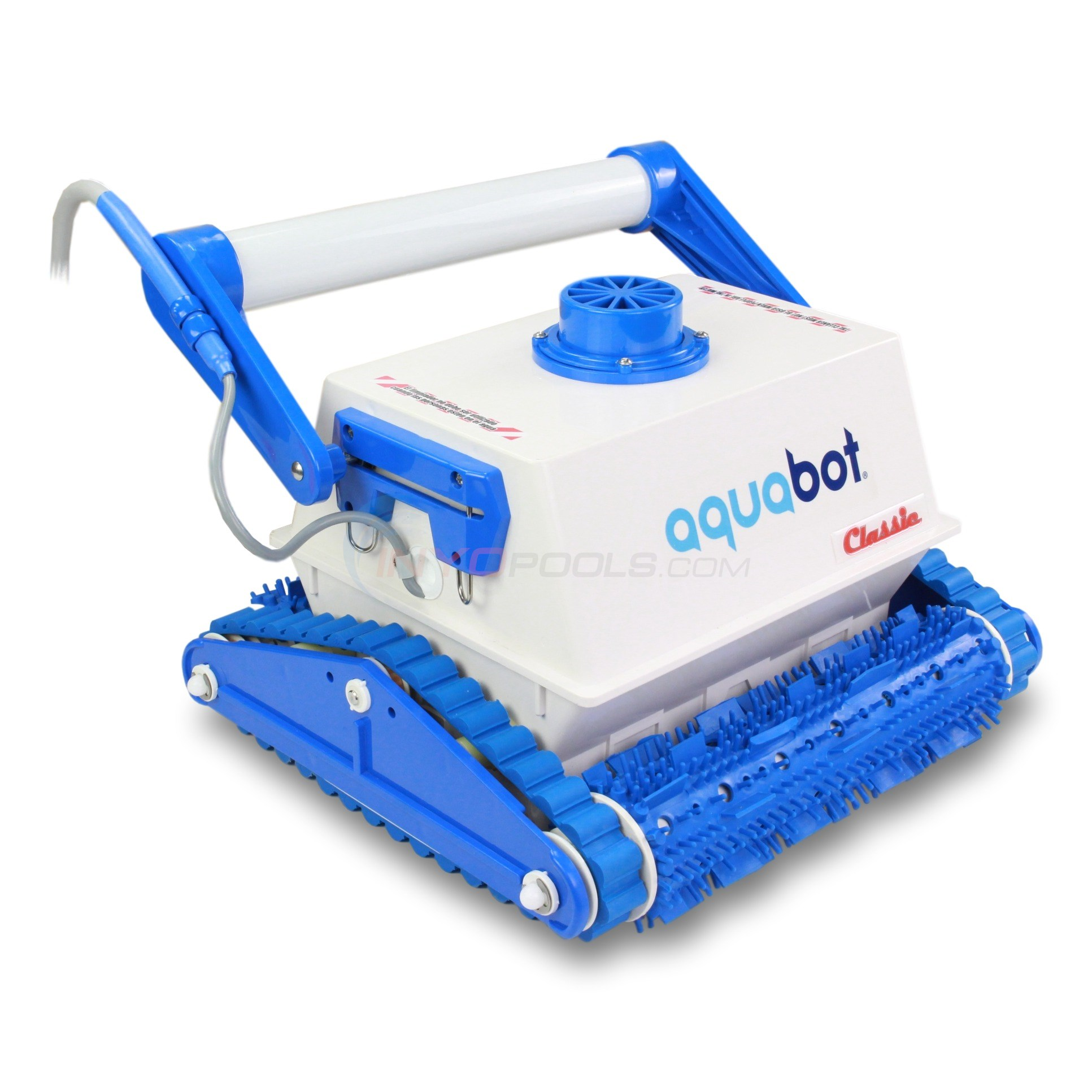 Aqua Products Aquabot Robotic Pool Cleaner - NE350