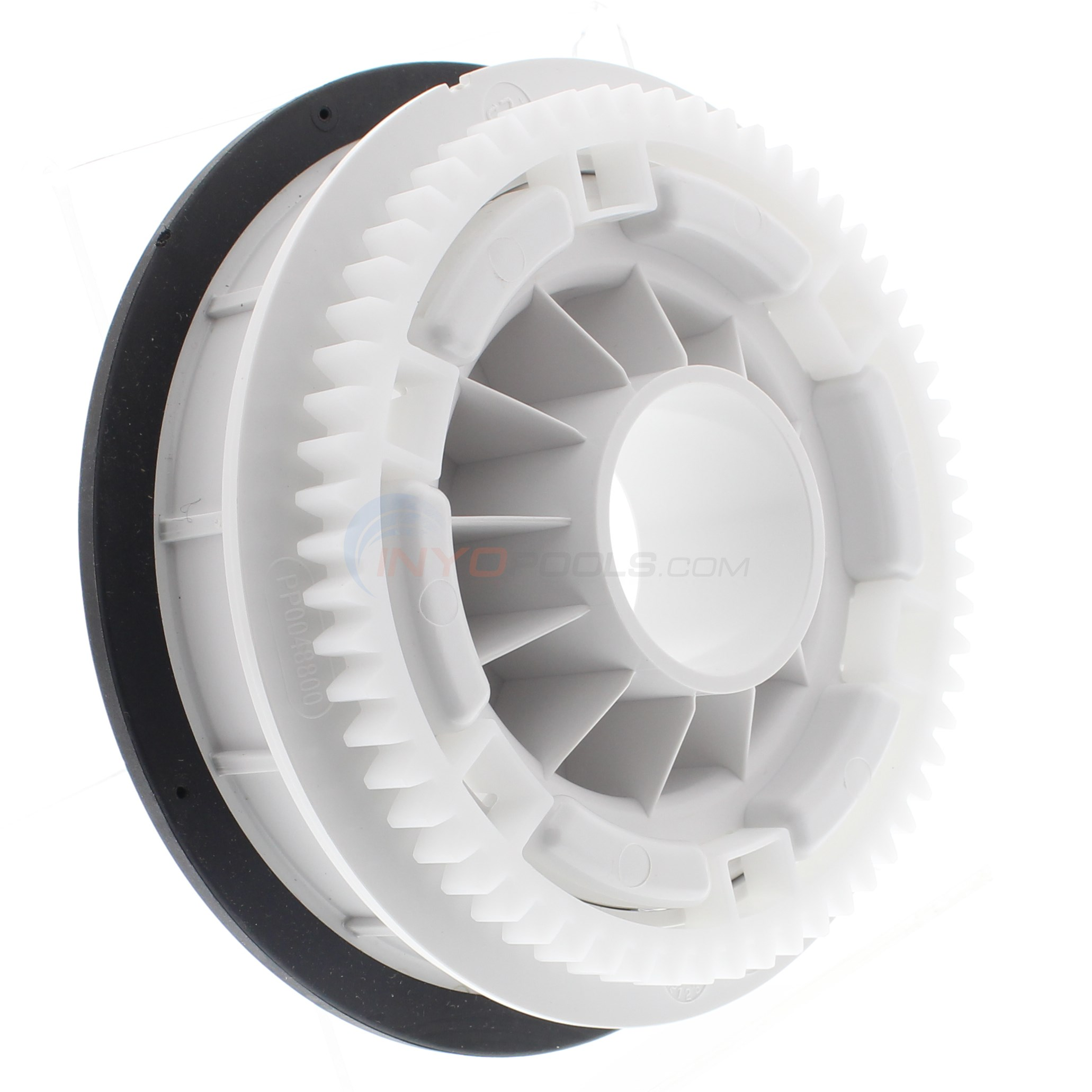 WHEEL WITH  COVER  PVA