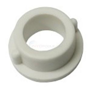Aqua Products Bushing 5 Id Nylon White Single 2600