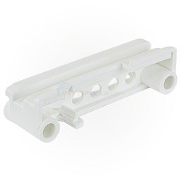 BRACKET, WHITE,  FOR  JET NOZZLE; (EA/1/1)