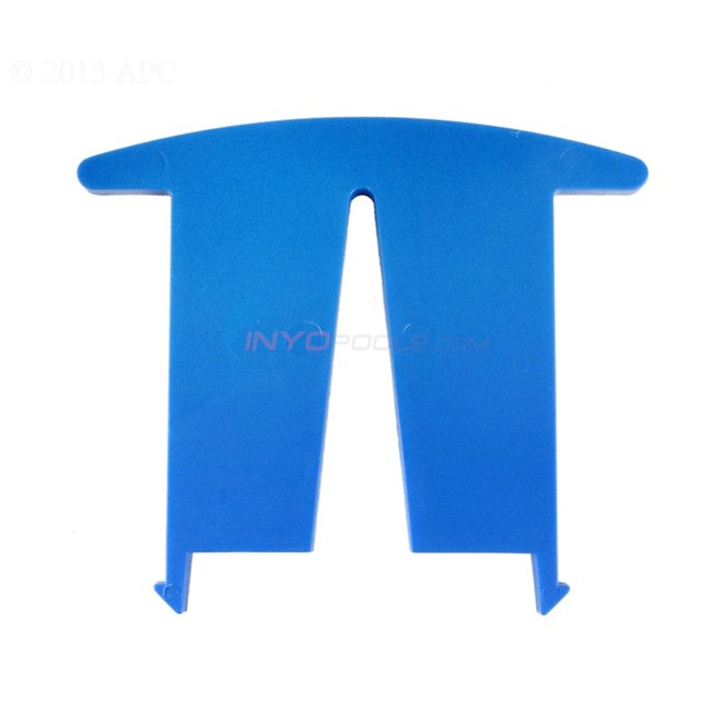 Aqua Products Bracket, Float; (Single) - 3477