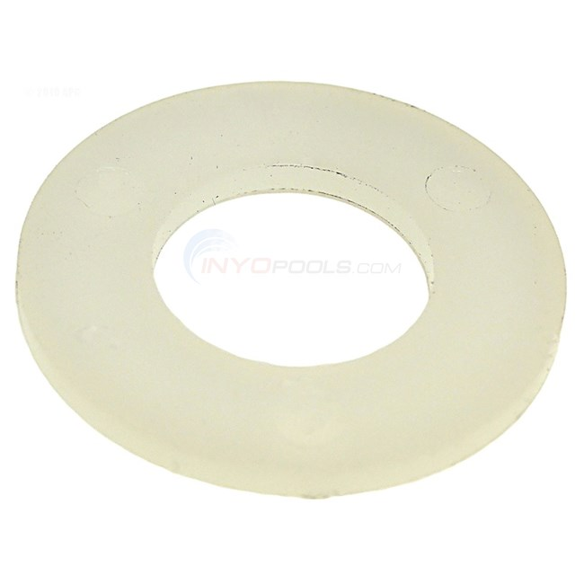 "Aqua Products Nylon Washer, Flat, 1"" OD X 1/2"" ID X .0625""T; (Single) - 3603"