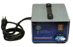 POWER SUPPLY, 120/36VAC, 2 PRF SOCKET, INTERNAL TIMER, 2PRGM; (EA/1/1)