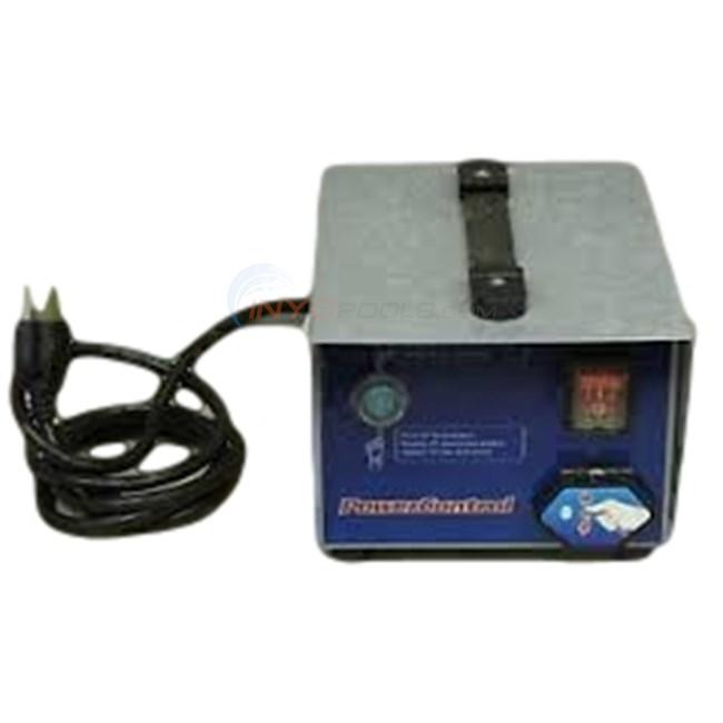 Aqua Products Power Supply 120 36vac 2 Prf Socket