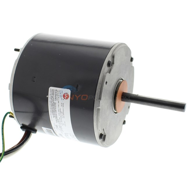 AquaCal SUPER QUIET FAN MOTOR 208-230V 650RPM - ECS0095