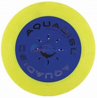 Toy, Underwater Hydro-Dynamic Disc - AQUADISC