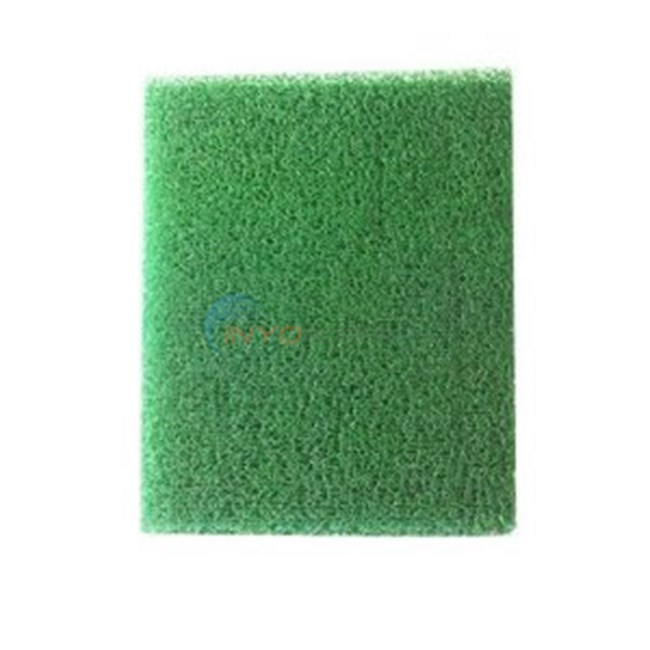 Aquascape pondsweep sk302p matala filter mat 41280 for Pond filter mat
