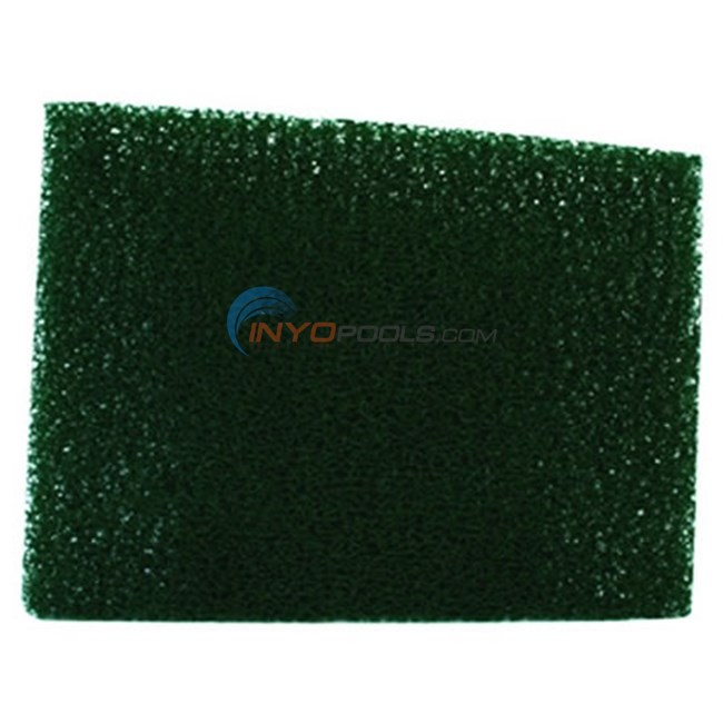 Aquascape pondsweep sk900 1200 matala filter mat 41282 for Pond filter mat