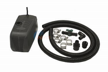 Aquascape AquaBasinTM Pump Kit 350 gph - 98136