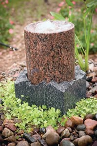 "Aquascape Stone 2-Color Column - 16""H - 98271"