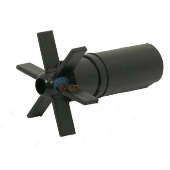 Aquascape Impeller For 145 Gph Statuary Pump (New Style) - 98498