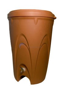Aquascape Rain Barrel - Terra Cotta - 98766