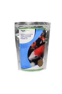 Aquascape Premium Cold Water Fish Food Pellets - 2 Kg - 98872