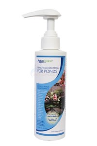 Aquascape Beneficial Bacteria for Ponds/Liquid - 250 ml/8.5 oz - 98886