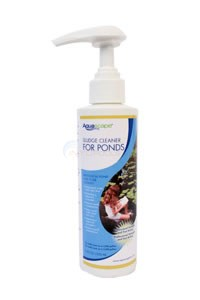 Aquascape Sludge & Filter Cleaner/Liquid - 250 ml/8.5 oz - 98889