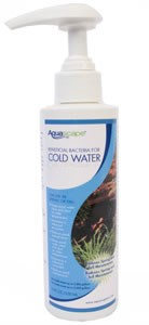 Aquascape Cold Water Beneficial Bacteria/Liquid - 1 Ltr/33.8 oz - 98894