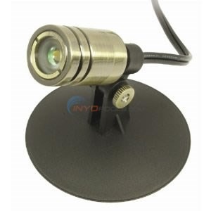 Aquascape 1-Watt 12 Volt LED Bullet Spotlight-New Architectural Bronze Finish - 98926