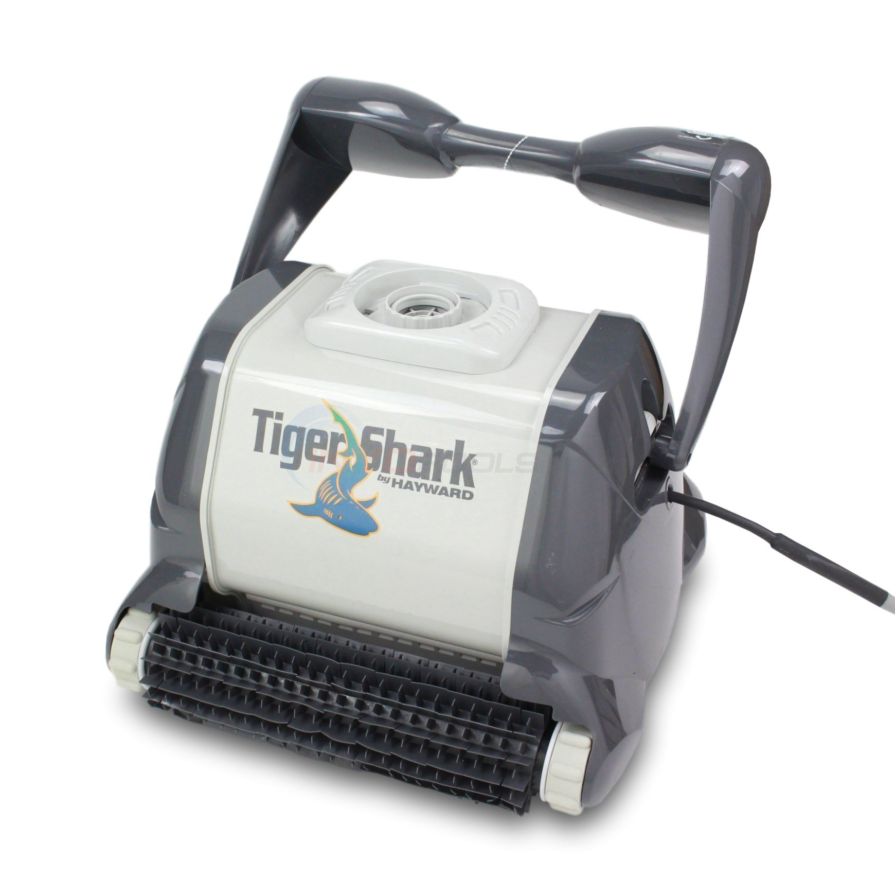 Tiger Shark Pool Cleaner Gray