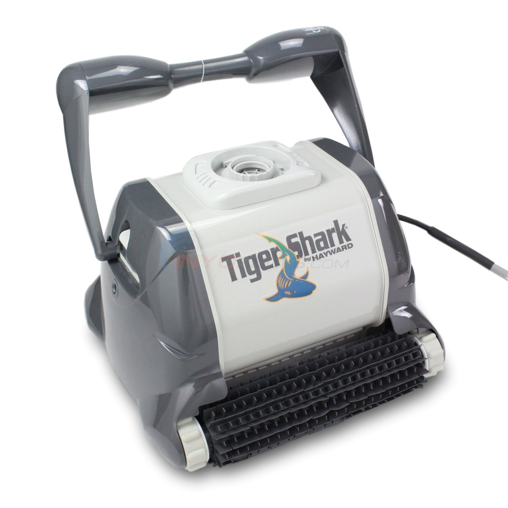 AquaVac Tiger Shark Pool Cleaner Gray - 9950