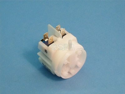 Air Switch, DPDT, Latching, 21A - ARA211A