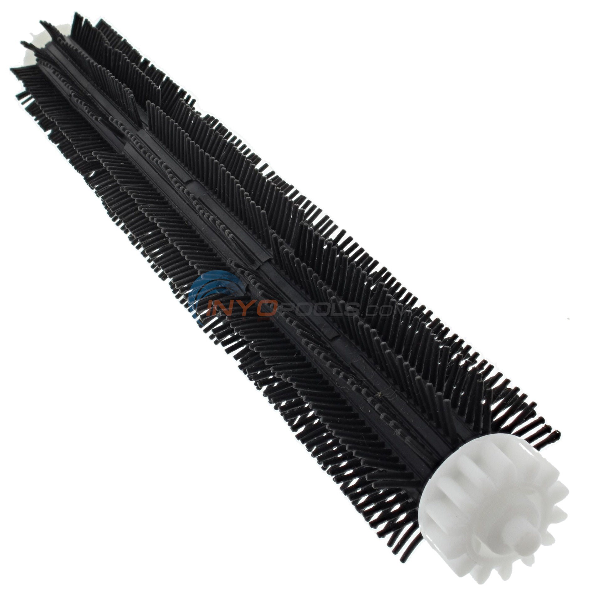 NEEDLE BRUSH ASSY