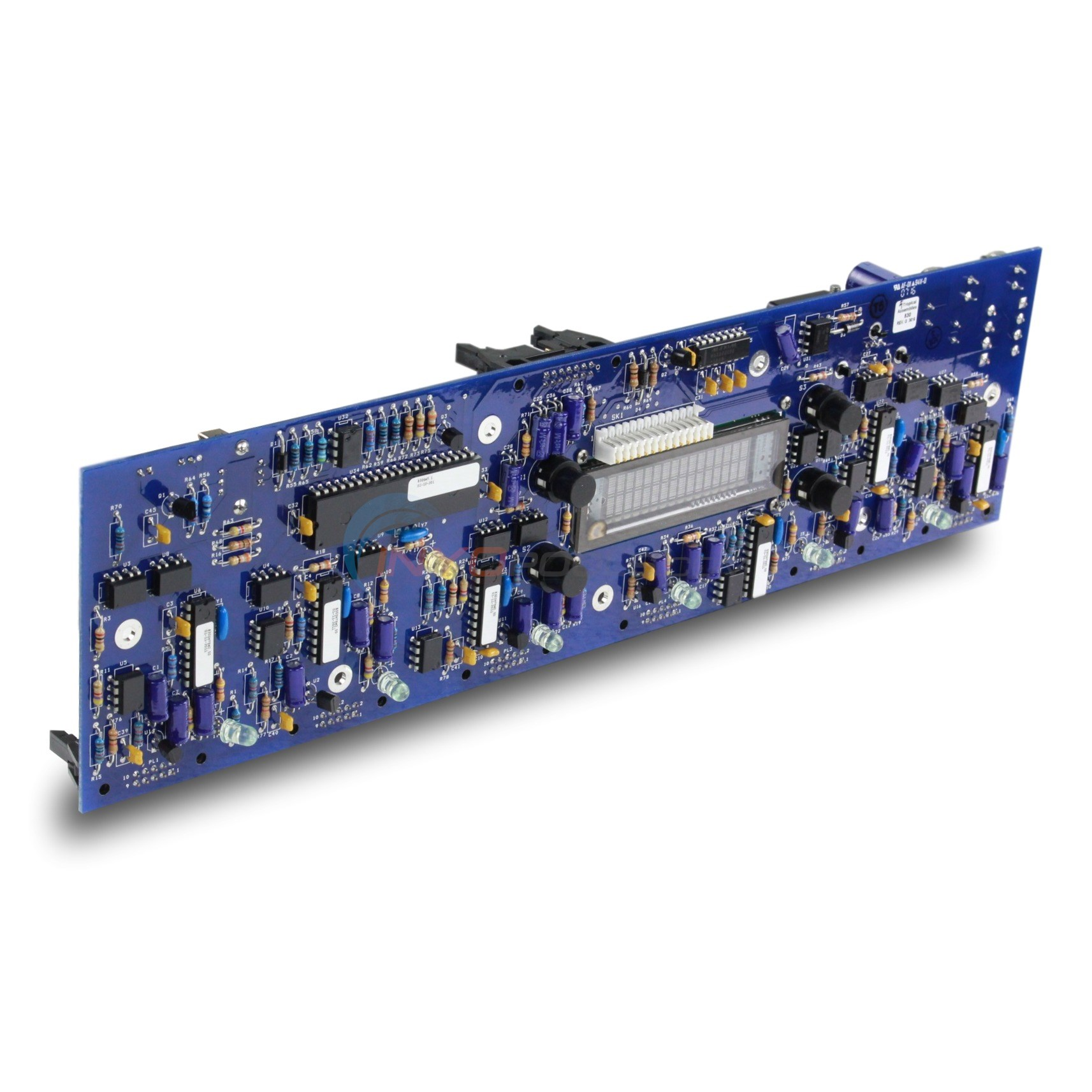 PPP Electronic Control Board (New)