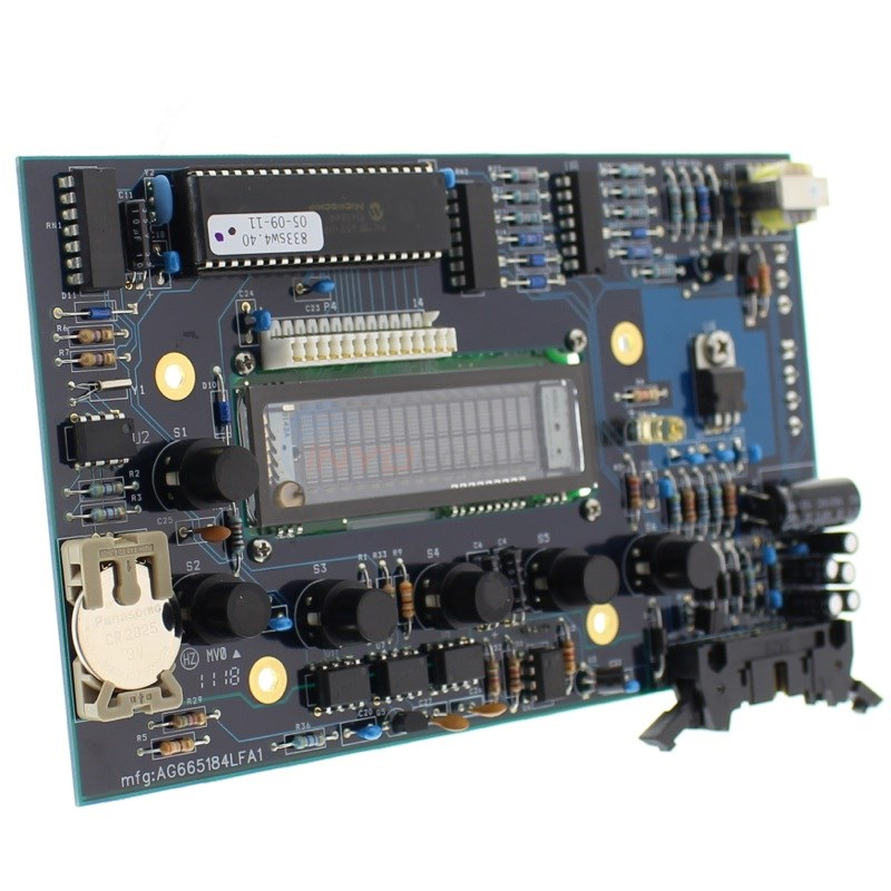 Digital Control Board (New)