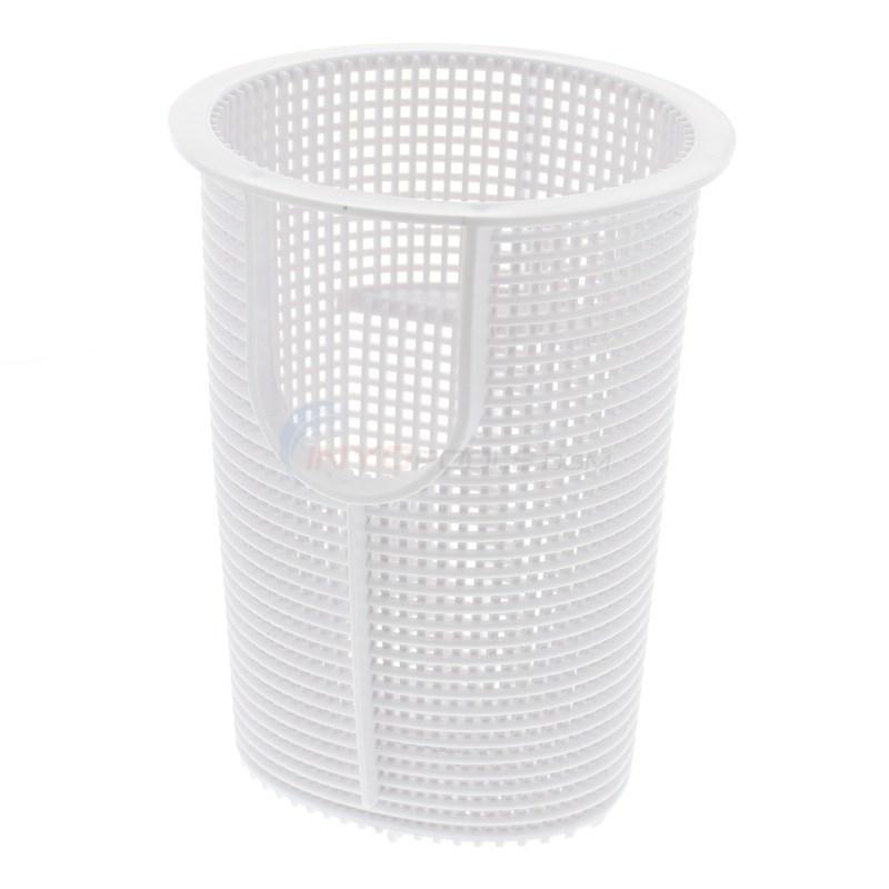 pool pump strainer basket po12728b - Strainer Basket