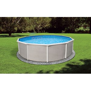 12 X 24 Oval 52 Quot Belize Above Ground Pool W Pump