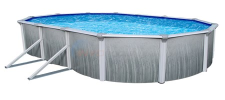 "Martinique 15x30 Oval 52"" A/g Pool - NB2624"