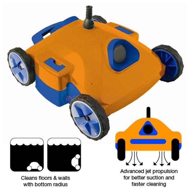 Aqua Products Aquafirst Super Rover Ne3285f Inyopools Com