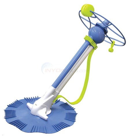 Ocean Blue Zap Automatic Pool Cleaner - OBW130080
