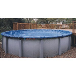 Arctic Armor Pool Winter Cover 12 ft. A/G Pool 15 Yr - WCA800-4